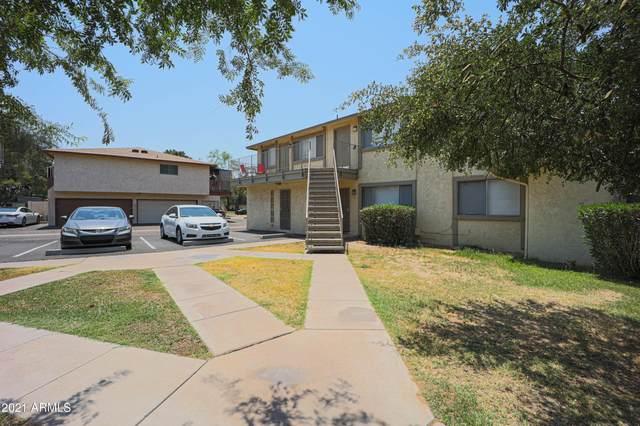 8119 N 33RD Drive, Phoenix, AZ 85051 (MLS #6253654) :: Nate Martinez Team