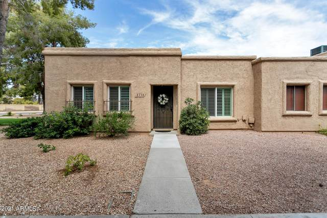 8338 E Solano Drive E, Scottsdale, AZ 85250 (MLS #6253656) :: NextView Home Professionals, Brokered by eXp Realty