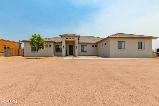 1639 N 106th Way, Mesa, AZ 85207 (MLS #6253658) :: Yost Realty Group at RE/MAX Casa Grande