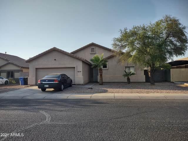 6314 W Virginia Avenue, Phoenix, AZ 85035 (MLS #6253659) :: Executive Realty Advisors