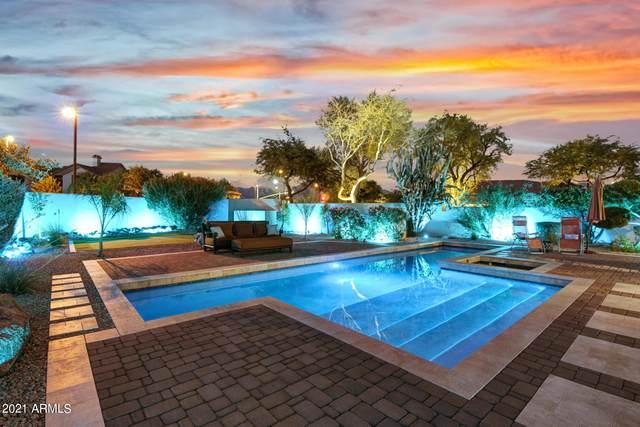 17206 N 79TH Street, Scottsdale, AZ 85255 (MLS #6253660) :: Yost Realty Group at RE/MAX Casa Grande