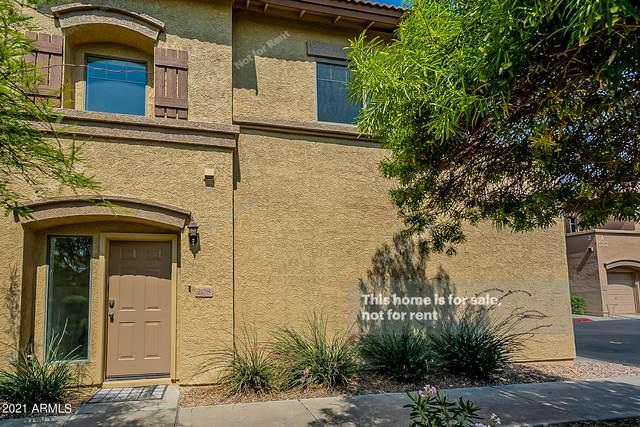 805 S Sycamore #208, Mesa, AZ 85202 (MLS #6253685) :: Selling AZ Homes Team