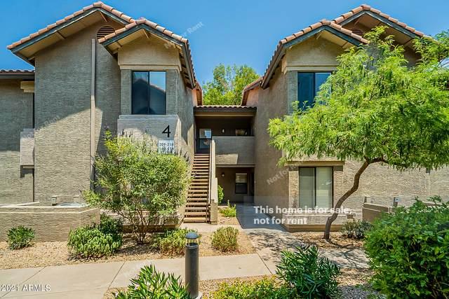 9600 N 96TH Street #210, Scottsdale, AZ 85258 (MLS #6253690) :: The Ellens Team