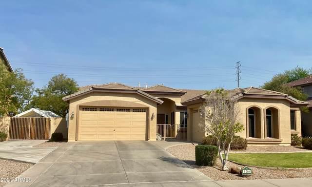 4266 S Ramona Street, Gilbert, AZ 85297 (MLS #6253692) :: Yost Realty Group at RE/MAX Casa Grande