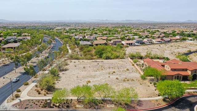 20971 W Canyon Drive, Buckeye, AZ 85396 (MLS #6253695) :: Keller Williams Realty Phoenix