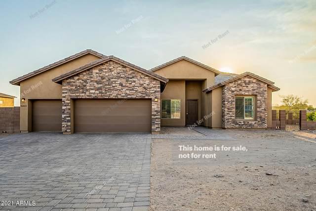36422 N 14TH Street, Phoenix, AZ 85086 (MLS #6253702) :: Conway Real Estate