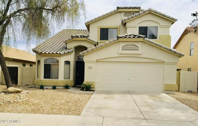 1171 N 159th Drive, Goodyear, AZ 85338 (MLS #6253706) :: The Everest Team at eXp Realty