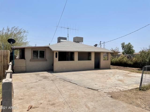 3733 W Lincoln Street, Phoenix, AZ 85009 (MLS #6253742) :: Executive Realty Advisors