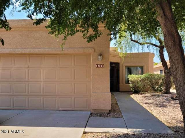 12224 N Tower Drive, Fountain Hills, AZ 85268 (MLS #6253744) :: Arizona Home Group