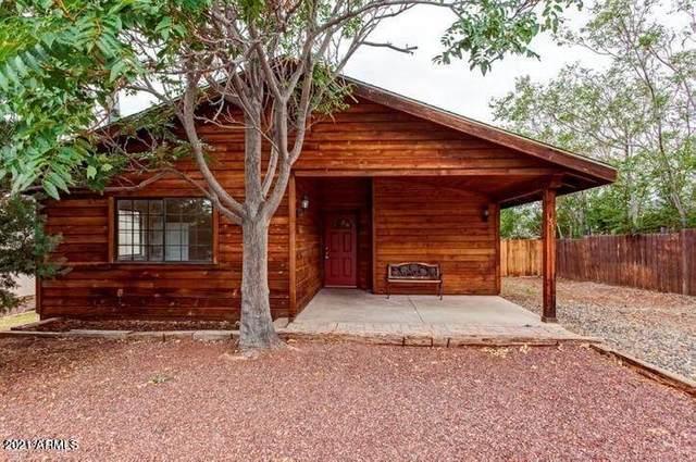 1511 N Elaine Way, Prescott, AZ 86301 (MLS #6253745) :: The Ellens Team