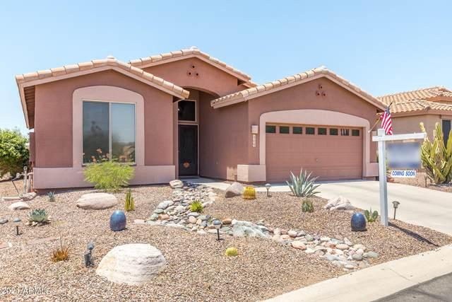 6298 S Fairway Drive, Gold Canyon, AZ 85118 (MLS #6253746) :: Yost Realty Group at RE/MAX Casa Grande