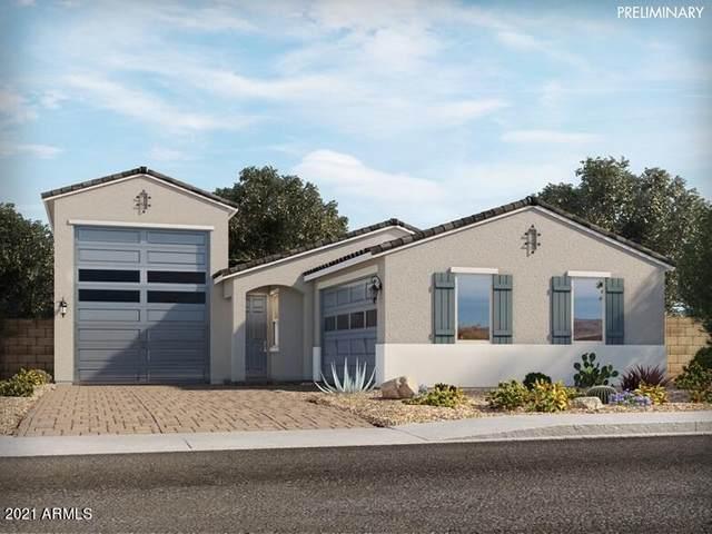 17873 W Pinnacle Vista Drive, Surprise, AZ 85387 (MLS #6253750) :: Maison DeBlanc Real Estate
