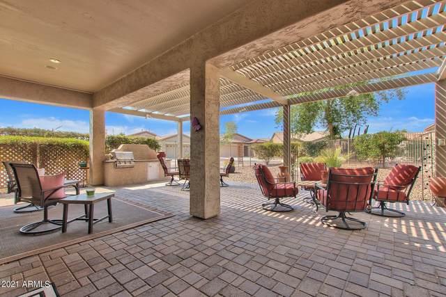 4233 E Carob Drive, Gilbert, AZ 85298 (MLS #6253755) :: Yost Realty Group at RE/MAX Casa Grande