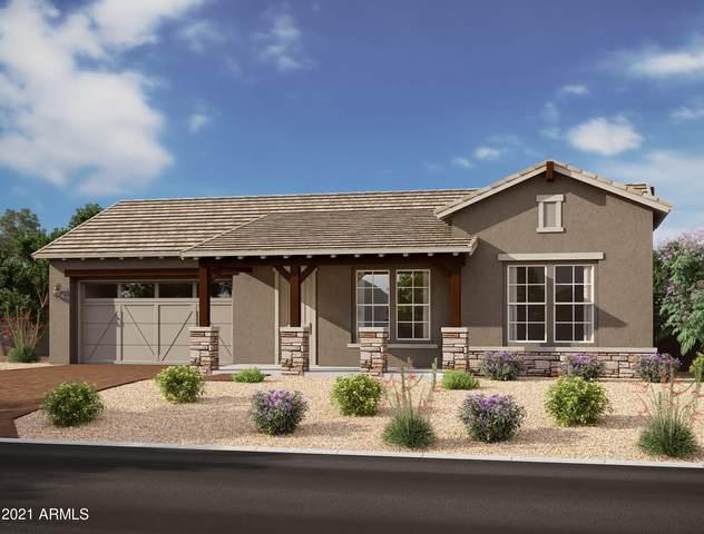 10722 E Tesla Avenue, Mesa, AZ 85212 (MLS #6253758) :: Balboa Realty