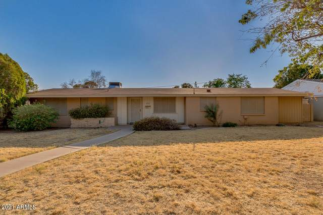 6152 N 9TH Avenue, Phoenix, AZ 85013 (MLS #6253759) :: Nate Martinez Team
