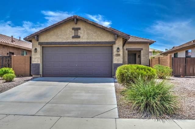 2235 W Kristina Avenue, San Tan Valley, AZ 85142 (MLS #6253762) :: Yost Realty Group at RE/MAX Casa Grande