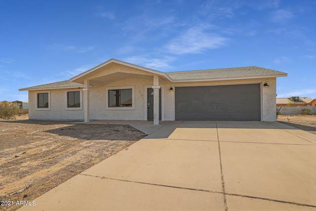 8591 W Valdez Drive, Arizona City, AZ 85123 (MLS #6253769) :: The Laughton Team