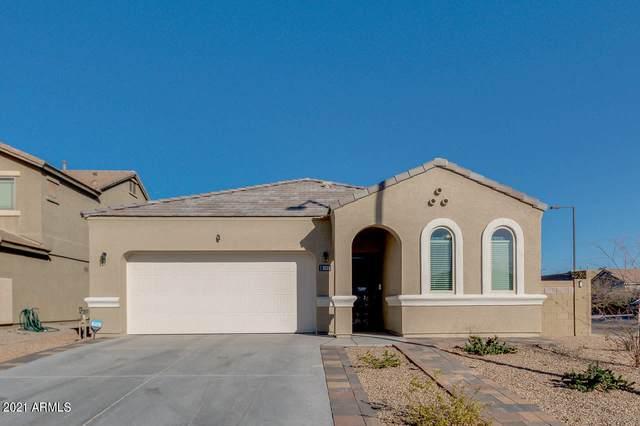 3035 N 303RD Court, Buckeye, AZ 85396 (MLS #6253777) :: Yost Realty Group at RE/MAX Casa Grande