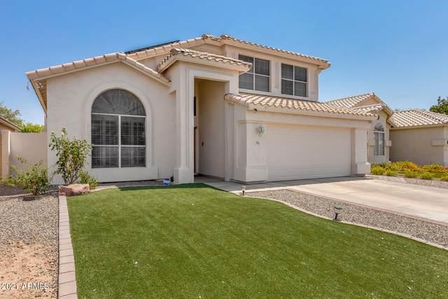 8661 E Gail Road, Scottsdale, AZ 85260 (MLS #6253779) :: Yost Realty Group at RE/MAX Casa Grande