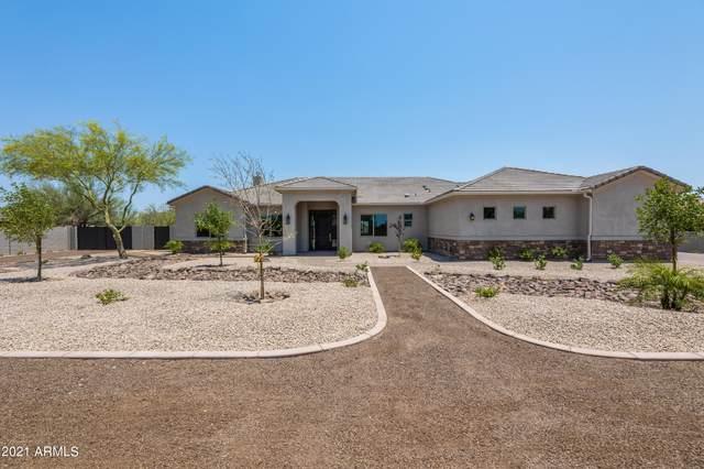 38741 N 14th Avenue, Phoenix, AZ 85086 (MLS #6253790) :: Synergy Real Estate Partners