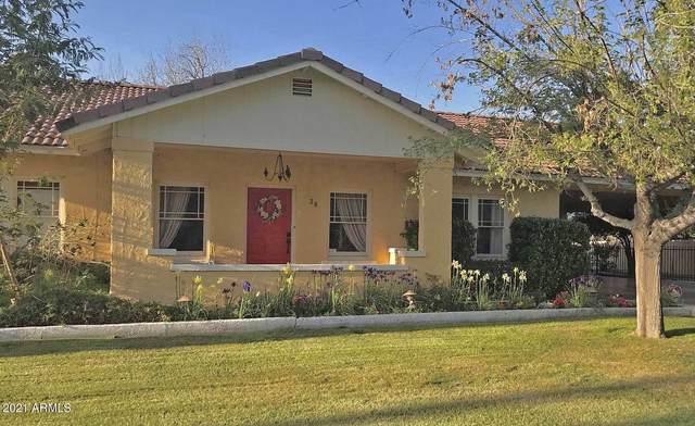 38 W Pasadena Avenue, Phoenix, AZ 85013 (MLS #6253793) :: Conway Real Estate