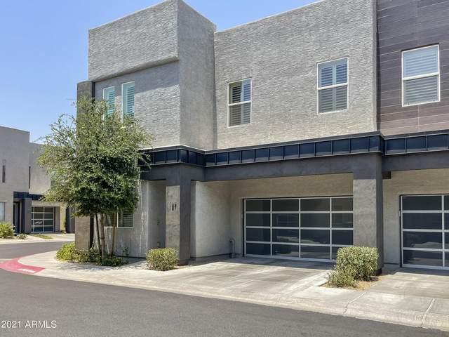 2315 E Pinchot Avenue E #127, Phoenix, AZ 85016 (MLS #6253803) :: Executive Realty Advisors