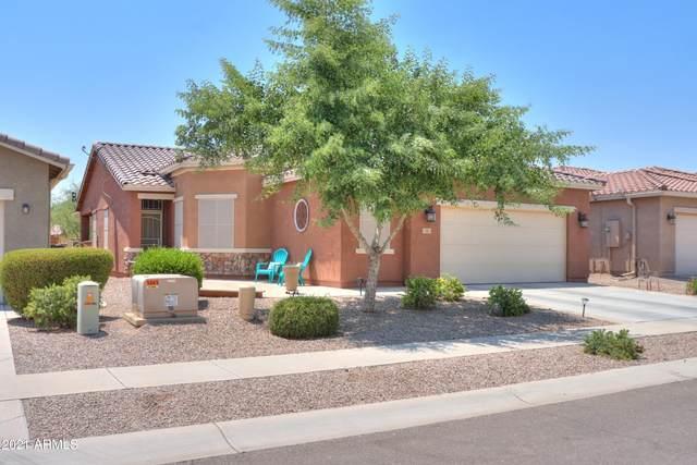 247 N Monterey Court, Casa Grande, AZ 85194 (MLS #6253804) :: Relevate | Phoenix