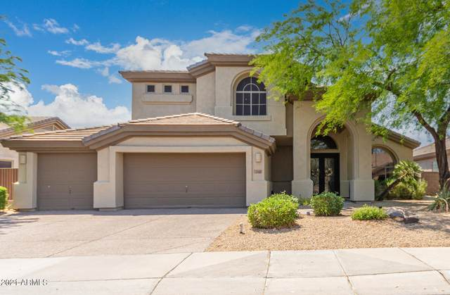 6505 E Everett Drive, Scottsdale, AZ 85254 (MLS #6253817) :: Relevate | Phoenix