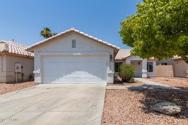 16114 W Jefferson Street, Goodyear, AZ 85338 (MLS #6253825) :: Yost Realty Group at RE/MAX Casa Grande