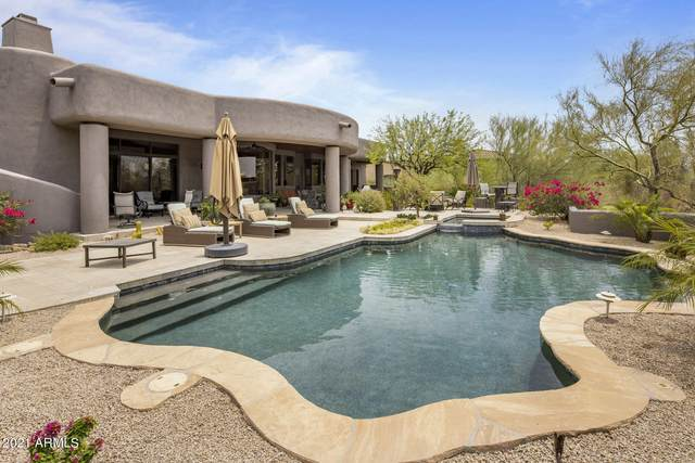 10040 E Happy Valley Road #332, Scottsdale, AZ 85255 (MLS #6253828) :: The Everest Team at eXp Realty