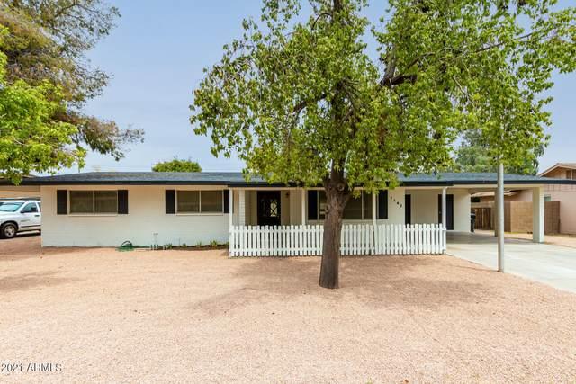 1142 E 9TH Place, Mesa, AZ 85203 (MLS #6253839) :: Jonny West Real Estate