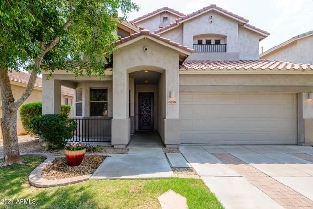 6839 S 26th Street, Phoenix, AZ 85042 (MLS #6253842) :: Yost Realty Group at RE/MAX Casa Grande