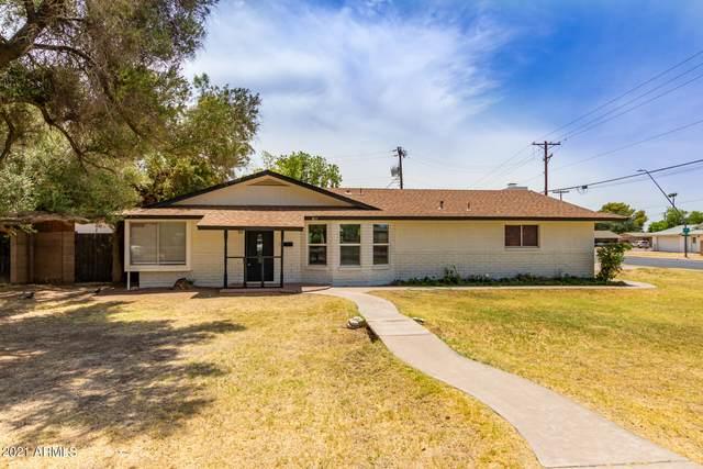 811 E 8TH Place, Mesa, AZ 85203 (MLS #6253847) :: Arizona 1 Real Estate Team
