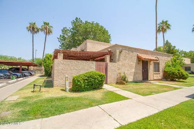 4261 N 68TH Avenue, Phoenix, AZ 85033 (MLS #6253849) :: Executive Realty Advisors
