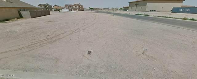 8442 W Raven Drive, Arizona City, AZ 85123 (MLS #6253853) :: Keller Williams Realty Phoenix