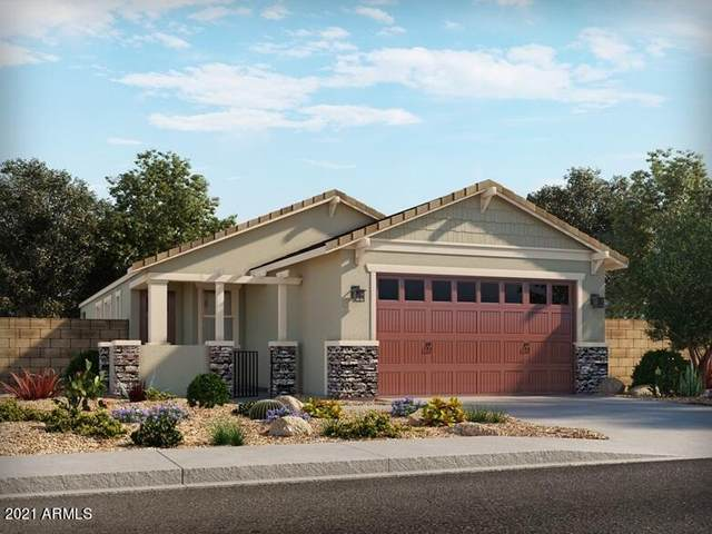 40342 W Sunland Drive, Maricopa, AZ 85138 (MLS #6253871) :: Maison DeBlanc Real Estate