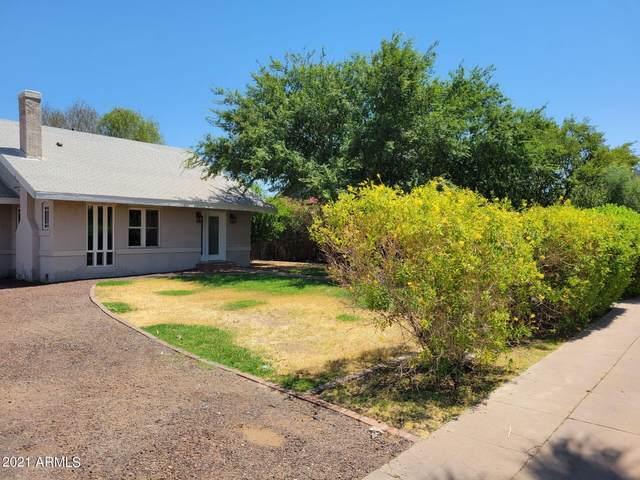 510 E Willetta Street, Phoenix, AZ 85004 (MLS #6253877) :: Yost Realty Group at RE/MAX Casa Grande