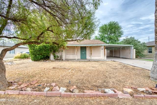 1128 E Oregon Avenue, Phoenix, AZ 85014 (MLS #6253880) :: Yost Realty Group at RE/MAX Casa Grande