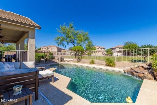26135 N Desert Mesa Drive, Surprise, AZ 85387 (MLS #6253884) :: Maison DeBlanc Real Estate