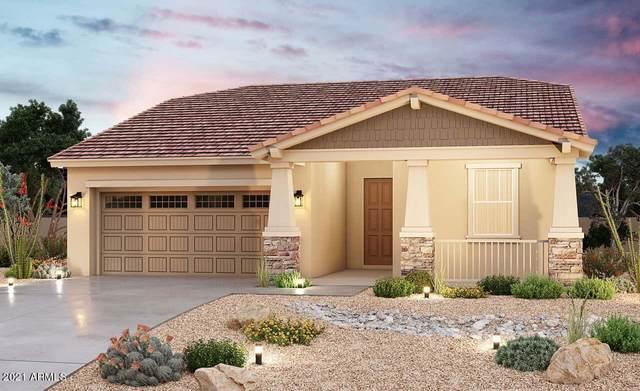 40810 W Haley Drive, Maricopa, AZ 85138 (MLS #6253893) :: Maison DeBlanc Real Estate