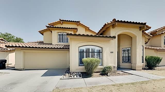 10732 W Ashland Way, Avondale, AZ 85392 (MLS #6253896) :: Yost Realty Group at RE/MAX Casa Grande