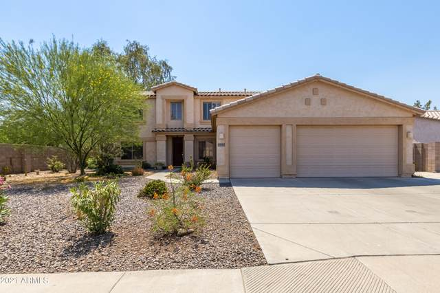 4960 S Springs Drive, Chandler, AZ 85249 (MLS #6253902) :: The Everest Team at eXp Realty