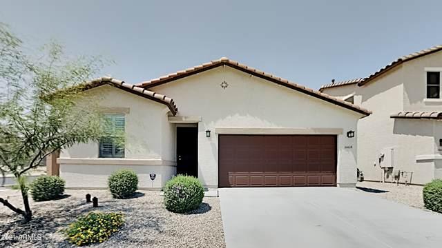 16658 W Mescal Street, Surprise, AZ 85388 (MLS #6253913) :: Maison DeBlanc Real Estate