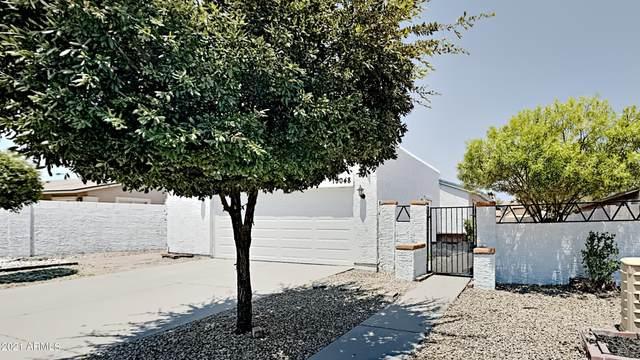 19048 N 45TH Avenue, Glendale, AZ 85308 (MLS #6253916) :: Conway Real Estate