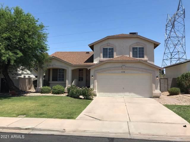 6136 E Colby Street, Mesa, AZ 85205 (MLS #6253917) :: The Helping Hands Team