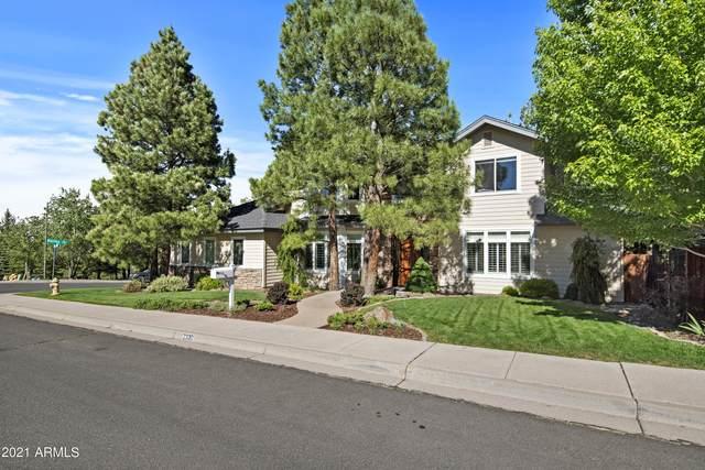 2330 N Ricke Lane, Flagstaff, AZ 86001 (MLS #6253964) :: Maison DeBlanc Real Estate