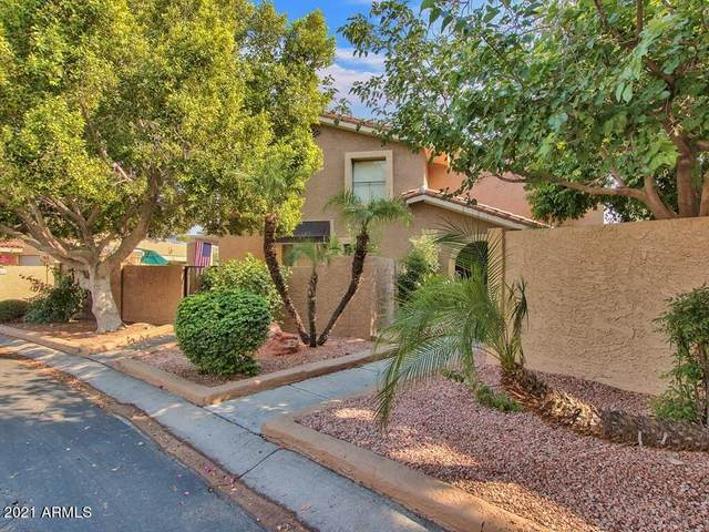 10408 N 10TH Street #2, Phoenix, AZ 85020 (MLS #6253968) :: The Copa Team | The Maricopa Real Estate Company