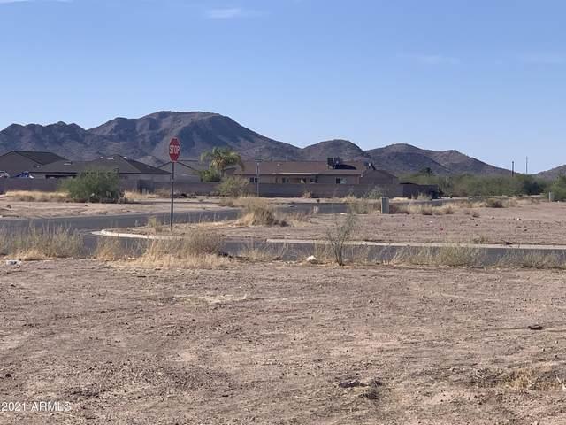 13425 S Burma Road, Arizona City, AZ 85123 (MLS #6253971) :: Arizona 1 Real Estate Team