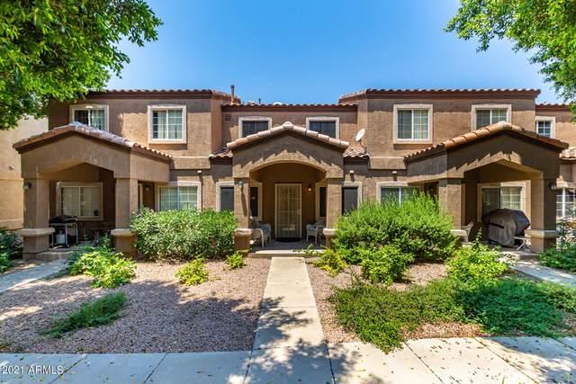125 S 56th Street #131, Mesa, AZ 85206 (MLS #6253975) :: Synergy Real Estate Partners