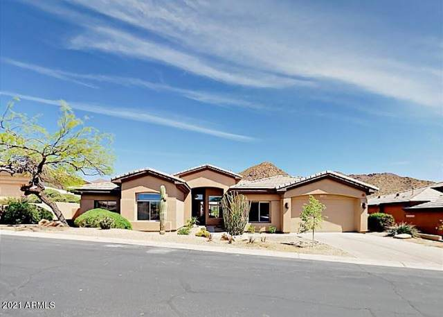 12840 E Wethersfield Road, Scottsdale, AZ 85259 (MLS #6253976) :: Conway Real Estate